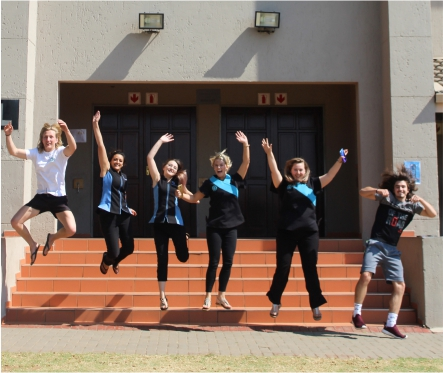Centurion Academy Student Results